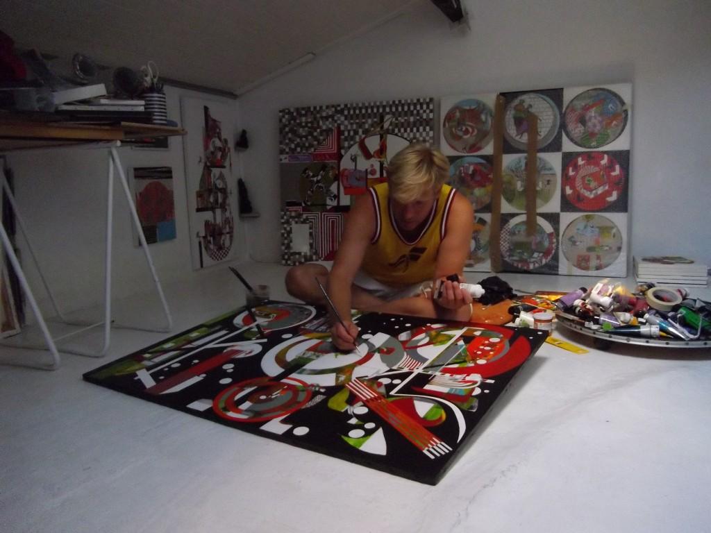 Atelier christophe napias
