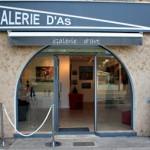 Galerie d'as - christophe napias