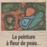 Galerie la femme sans tête christophe napias