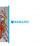 Expo Barclays christophe napias