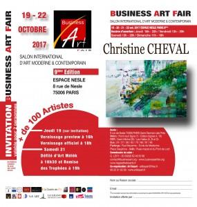 Salon Business Art - Christophe NAPIAS