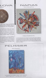 la gazette des arts - Christophe NAPIAS